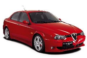 Alfa 156 (932)