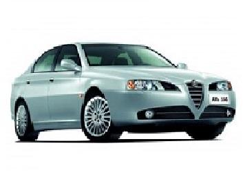 Alfa 166 (936)